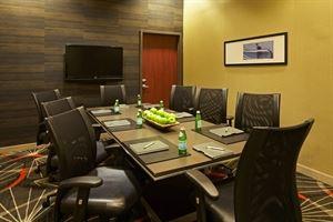 Connect Boardroom
