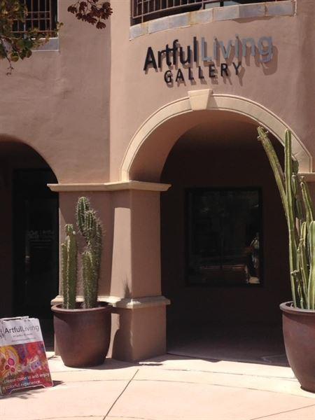 Artful Living Gallery & Studio
