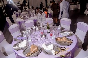 Hortense Event Center/Party Rental
