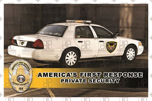 America's First Response Private Security