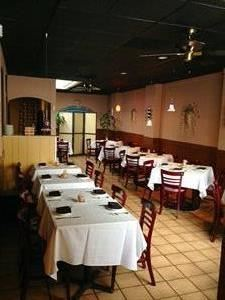 Chef Tony's Restaurant & Banquet Room