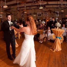 Cajun Ballroom
