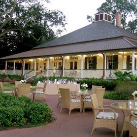 Audubon Golf Clubhouse