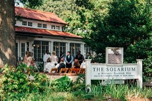 The Solarium