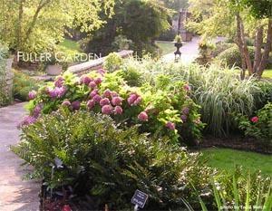 Fuller Garden