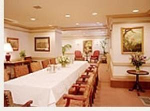 Eton Room