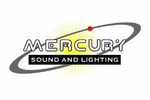 Mercury Sound & Lighting