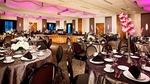 eliXir grande ballroom