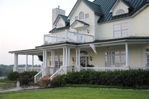 Lillian Farms Bed & Breakfast