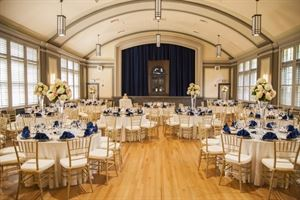 Wedding venues in philadelphia pa 329 venues pricing twentieth century club junglespirit Images