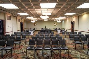 Clarion Hotel Denver