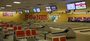 Sooner Bowling Center