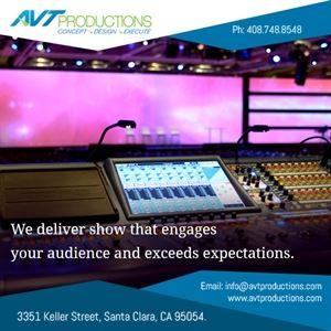 Avt Productions