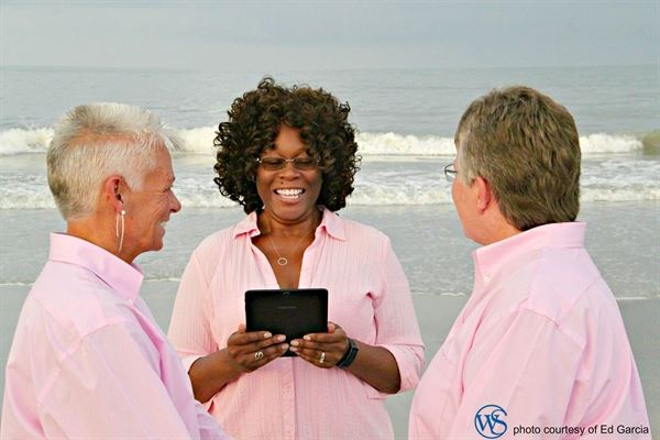 I DO Weddings by Sheri - Cocoa Beach