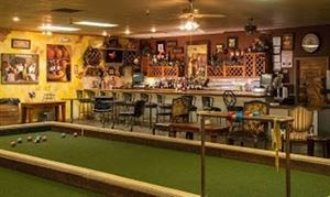 Troy's Bocce & Wine Bar