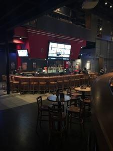 The Arena Bar