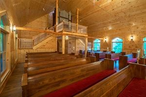 Majors Estate Smoky Mountain Lodging and Premier Events Venue