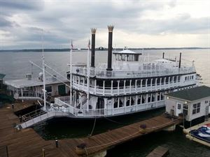 The Southern Empress Cruise