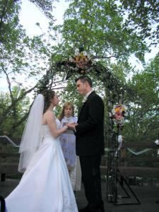 Angela Heil NYC Reg. Wedding Officiant