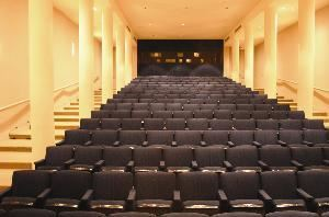 Bernard Osher Foundation Auditorium