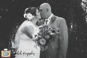 Candid Keepsakes Photography