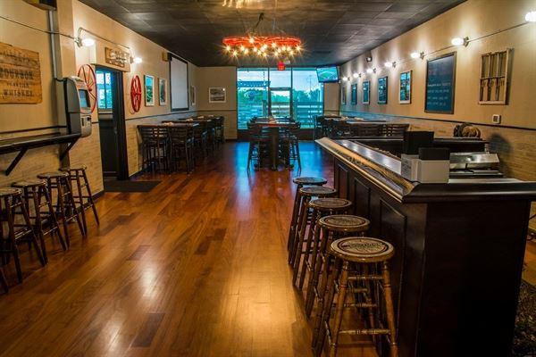 Local Pub Company Event Spaces
