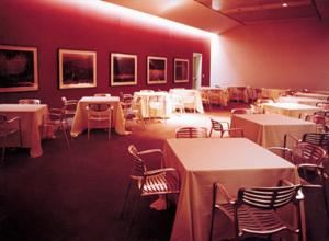 The Kanter Meeting Center