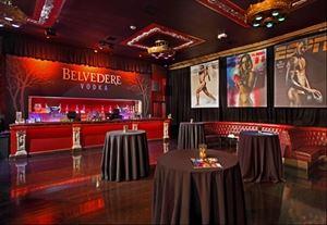 The Ballroom at Belasco