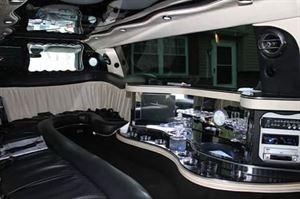 Omega limousines