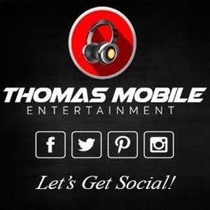Thomas Mobile Entertainment