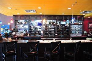 Ophelias Restaurant & The Inn at Ophelias
