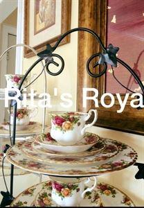Rita's Royal Dish Rentals