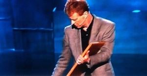 Magicians Corpus Christi- Giani as Seen on America's Got Talent!