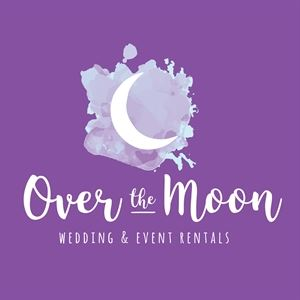 Over the moon Wedding & Event Rentals
