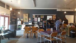 Darrin's Coffee Company