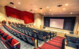 The Historic Avalon Theatre