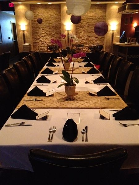 Cherry Tree Hospitality Group Events