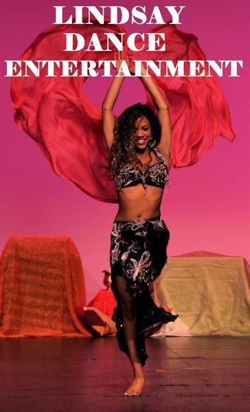 Lindsay Dance Entertainment