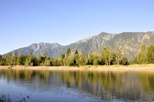Similkameen WILD Resort Winery