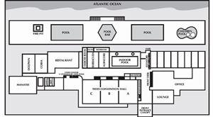 Daytona Beach Resort Hotel & Suites