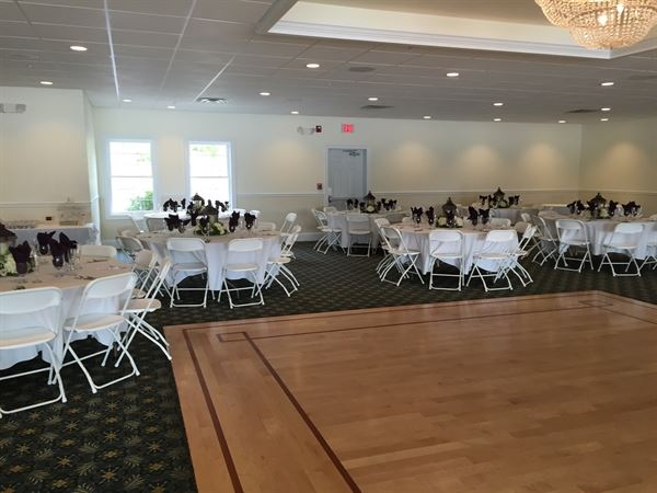 Plymouth Wedding Venues Little West Pond Functions