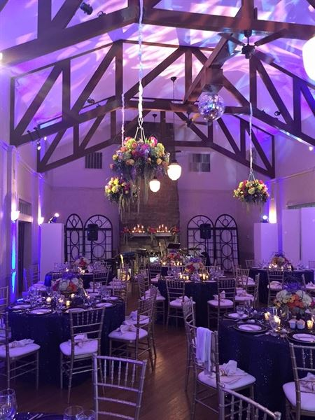East Liverpool Wedding Venues Country Club