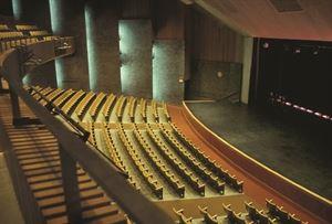 McIntyre Theatre