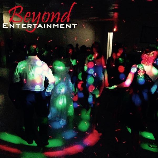 Beyond Entertainment