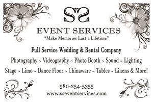 SS Event Service - Photography