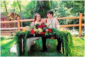Mill Creek Venue & Alabaster Box Event Creations
