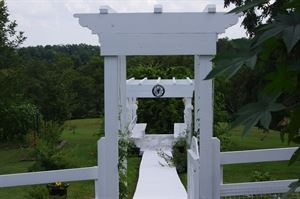 Hummingbird Arbor Weddings