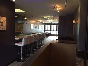 Sol Bar & Grill