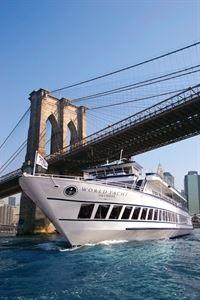 World Yacht Duchess