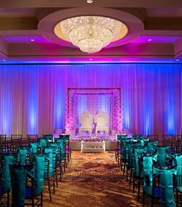 ~ The Venue South Event Center ~ at The Days Inn Richfield